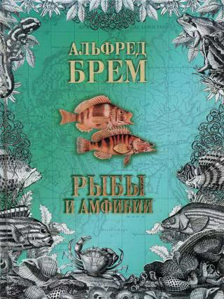 Жизнь животных. Рыбы и амфибии