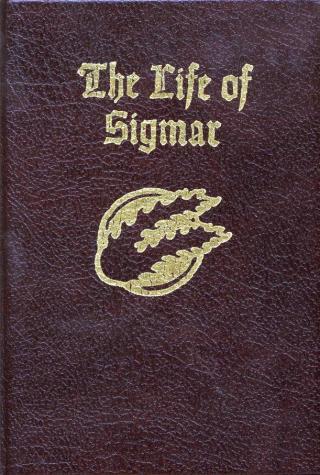 Жизнь Зигмара
