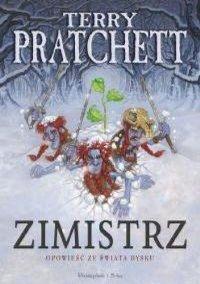 Zimistrz [Wintersmith - pl]