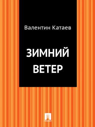 Зимний Ветер (Волны Черного моря 3.)