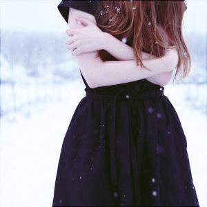 Зимняя любовь (СИ)
