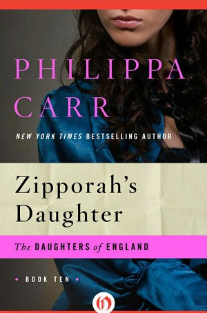 Zipporah's Daughter