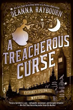 Зловещее проклятье [A Treacherous Curse]