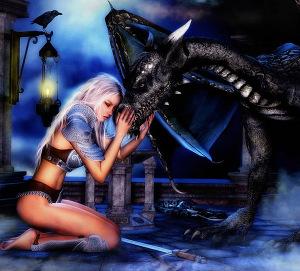 Знакомство с Дракошей (СИ)