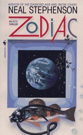 Zodiac. The Eco-Thriller