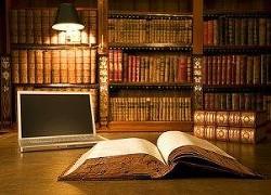 Золотая библиотека