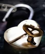 Золотой ключик или Ключ от Счастья...