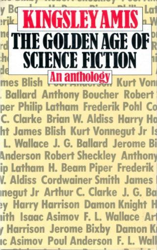 Золотые годы научной фантастики (сборник)