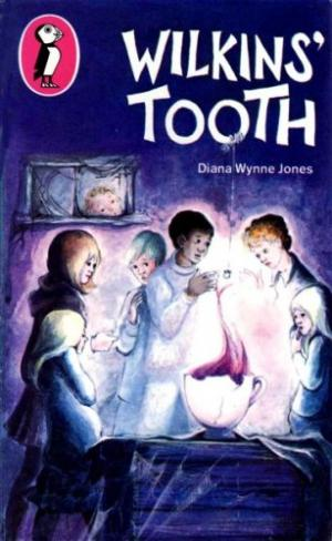 Зуб Уилкинса [Wilkins' Tooth-ru]