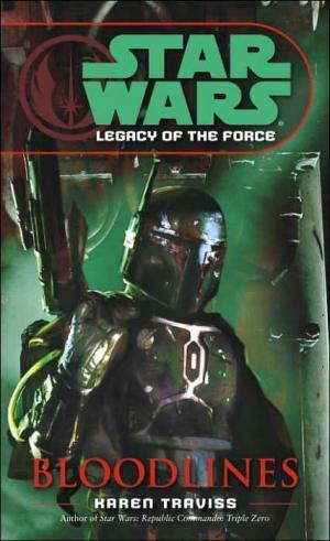 Звездные войны Наследие Силы-2 Кровные узы