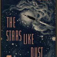 Звезды как пыль