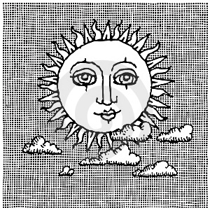 Солнце88