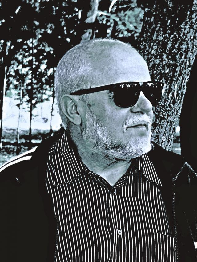 Валерий Рыбалкин